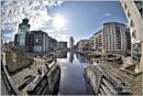 Leeds Dock by TrevBatWCC