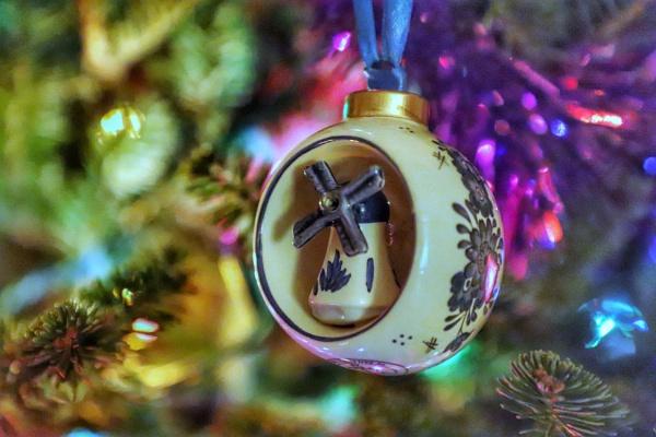 Dutch Christmas by Merlin_k