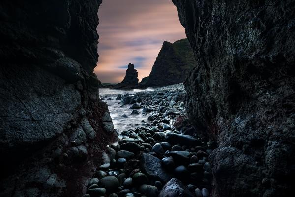 Coastal shelter by brzydki_pijak