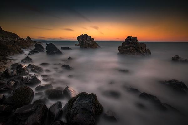 On the rocks by brzydki_pijak