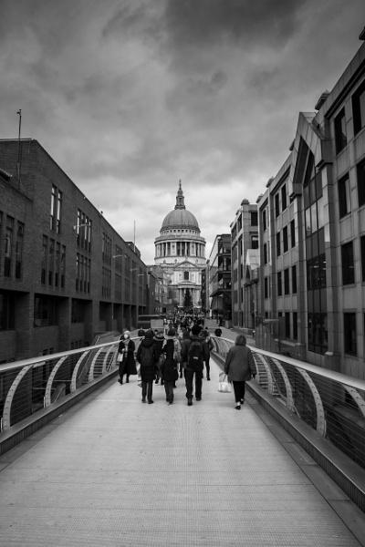 Pilgrimage by adamsa