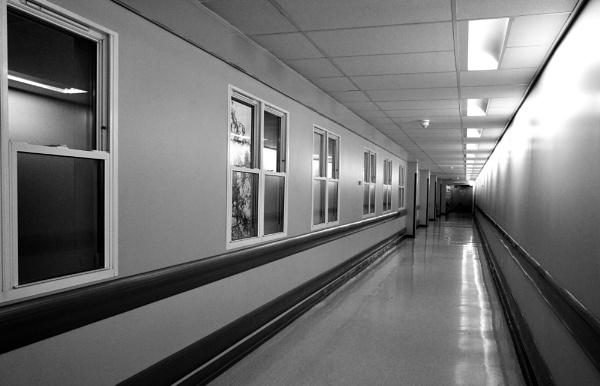 Corridor by nclark
