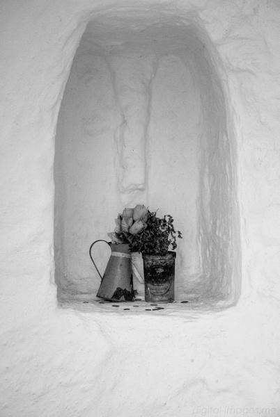 Huer\'s Hut by Alan_Baseley