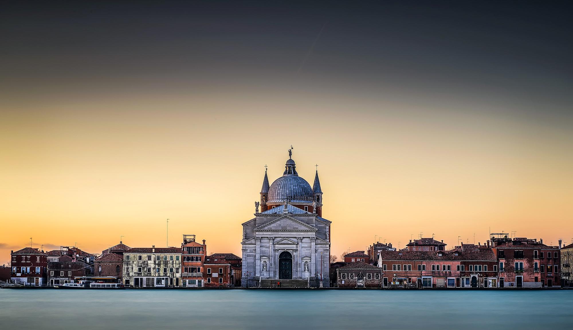 Church of the Santissimo Redentore Venice