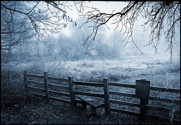 Shropshire Chill. by Niknut