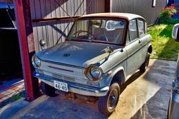 Japan Car.