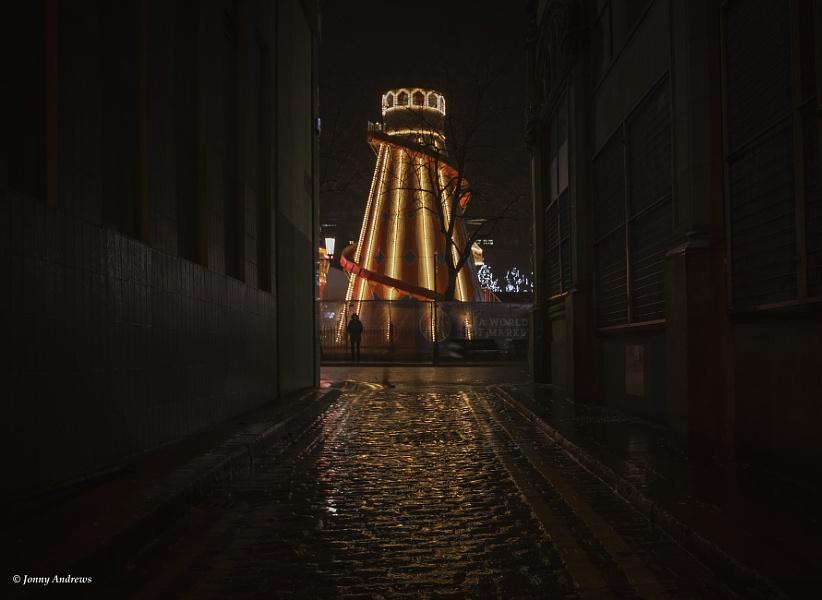 Helter Skelter, Belfast
