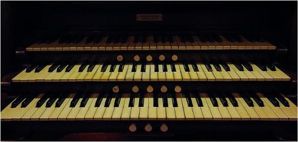 Church Keys by johnriley1uk