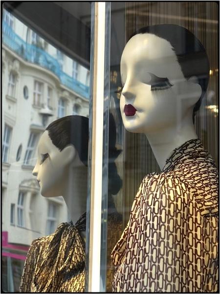 miss narciss by FabioKeiner