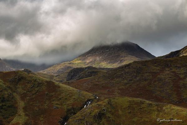 Snowdon by PMWilliams