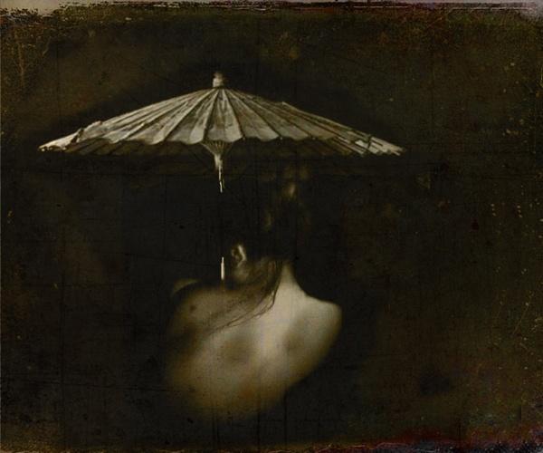 ombrella by lostrita