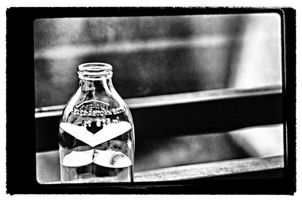 lost my bottle! by bornstupix2