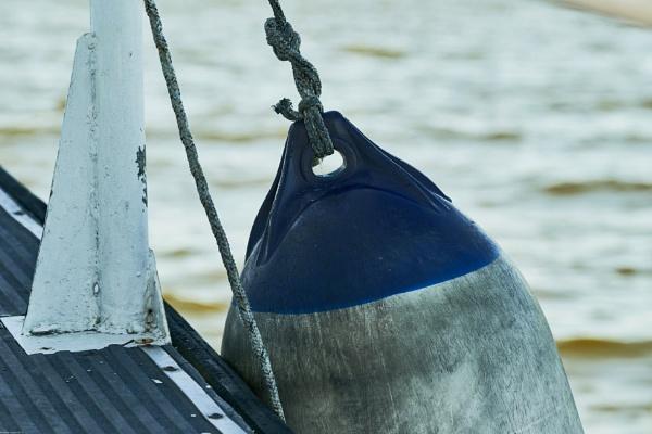 Yacht Marine Boat Fender by LotaLota