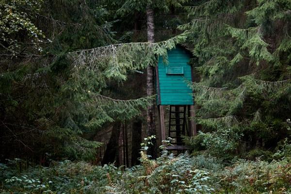 Hunter\'s Tower by LotaLota
