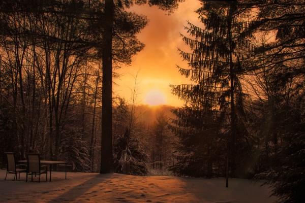 Sunset  by TammyN