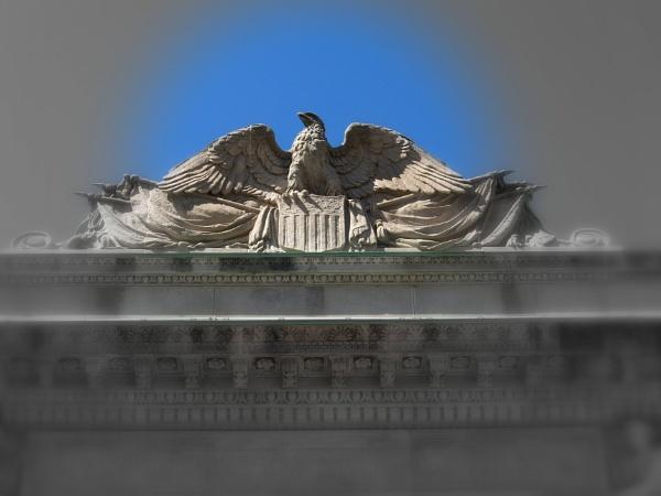 "~ \""American Eagle II\"" by LexEquine"