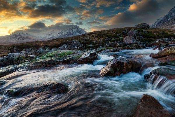 A new day Dawns by douglasR