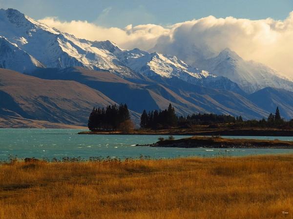 Lake Pukaki 73 by DevilsAdvocate