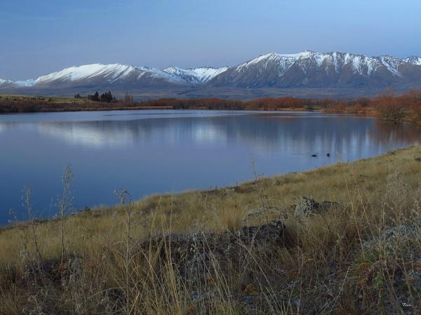 Lake McGregor 15 by DevilsAdvocate