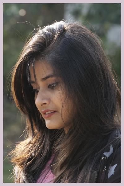 Shirin by prabhusinha