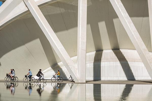Sunday ride Valencia by rontear