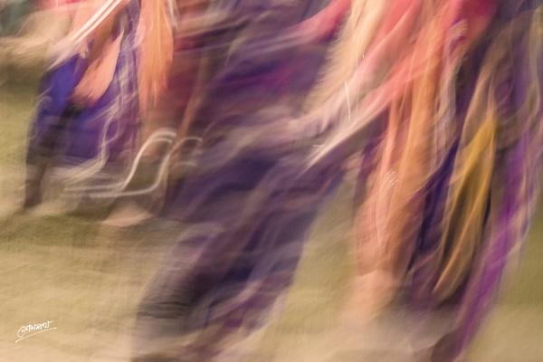 Rythm (Impressionism)... by clicknimagine