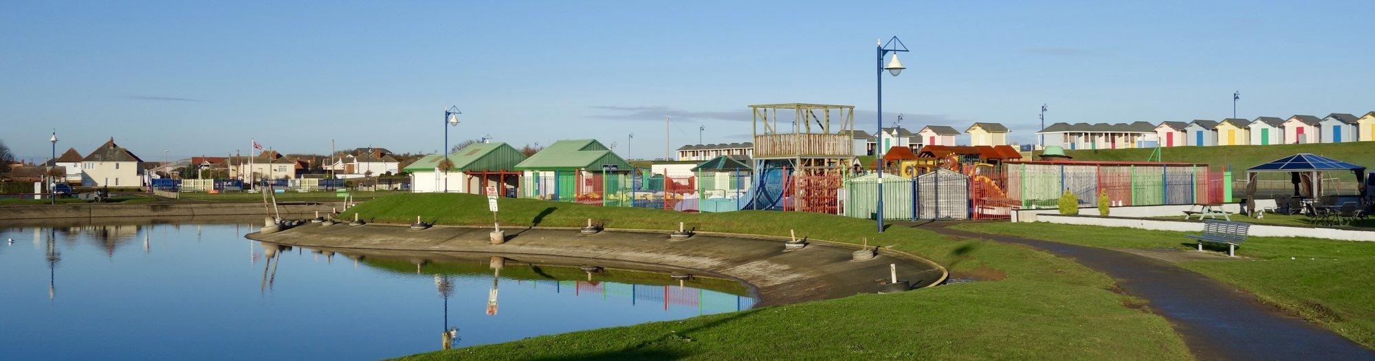 Queens Park colour
