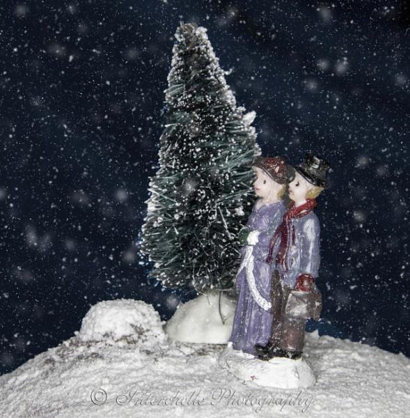 Merry Nipplemas by interchelleamateurphotography