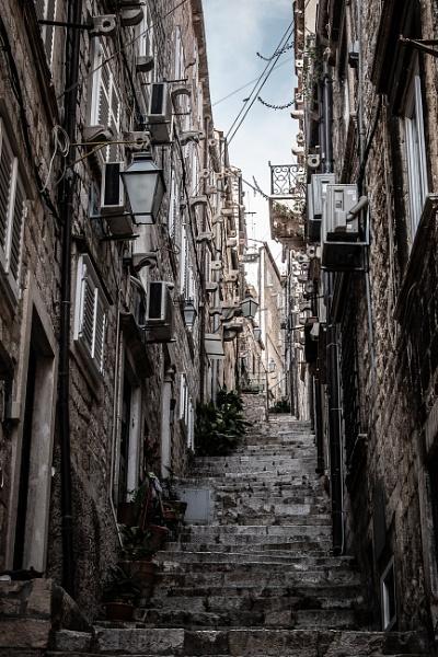 Back Street by RolandC