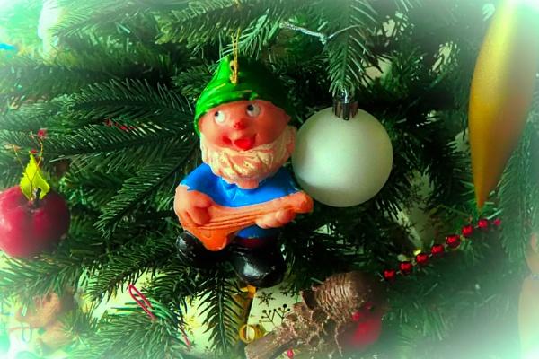 CHRISTMAS ORNAMENTS. by kojack