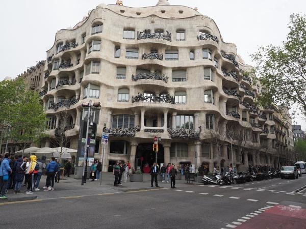 Spain #5 by handlerstudio