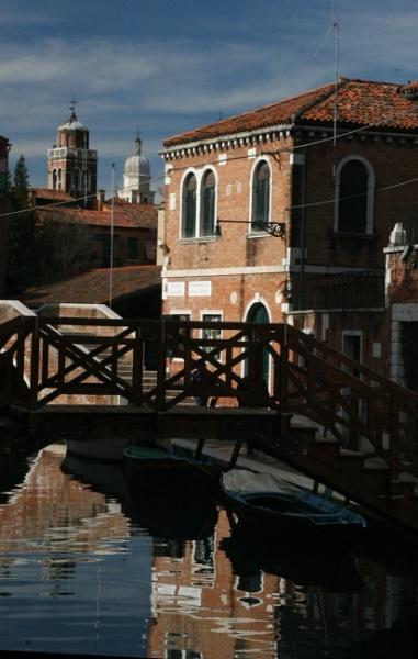 Venice by mikekay