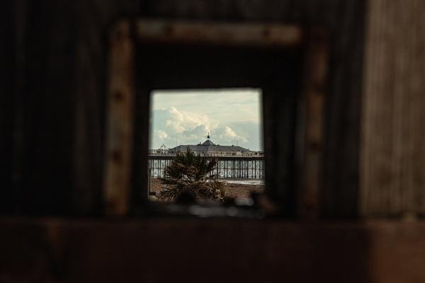 Hidden views treasures by adrian_coulon