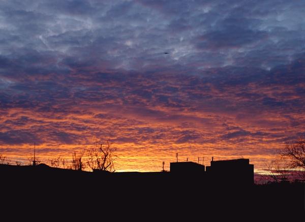 Berlin Sunday Morning by FotoDen