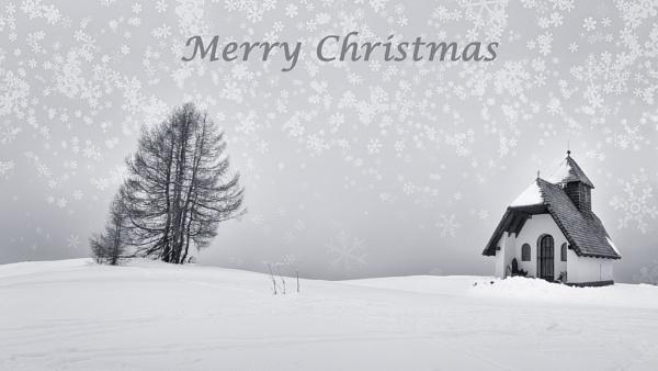 Merry Christmas by Leedslass1