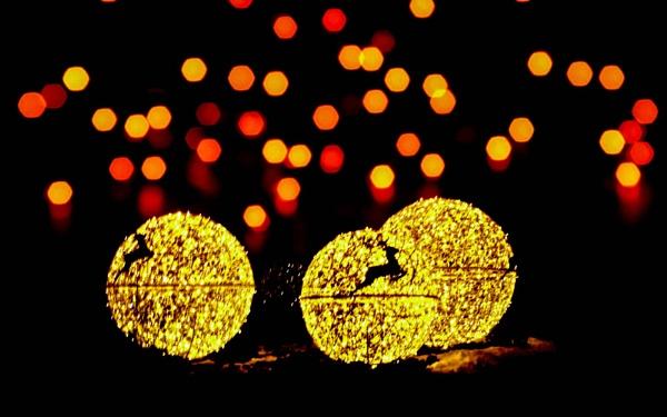 Glittering by LoryC