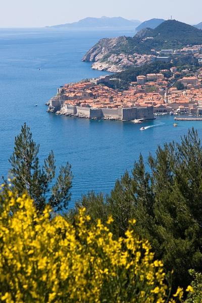 Dubrovnik by LaoCe