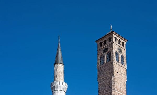 Ottoman Watch tower by LaoCe