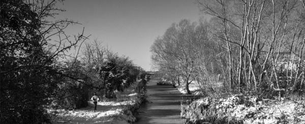 Snow Runner by Bore07TM