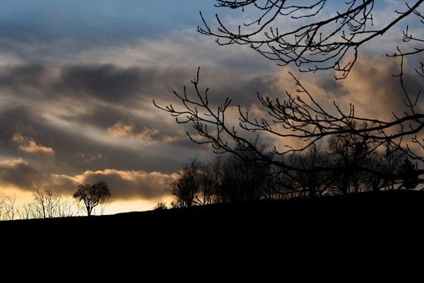 Sunset Dankovice_2 by konig