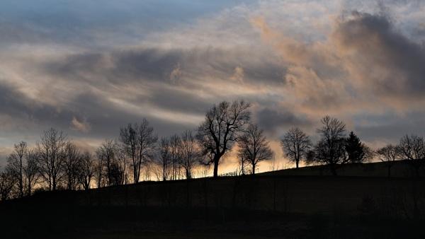Sunset Dankovice_3 by konig