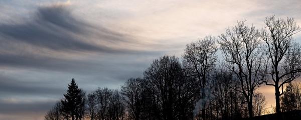 Sunset Dankovice_4 by konig