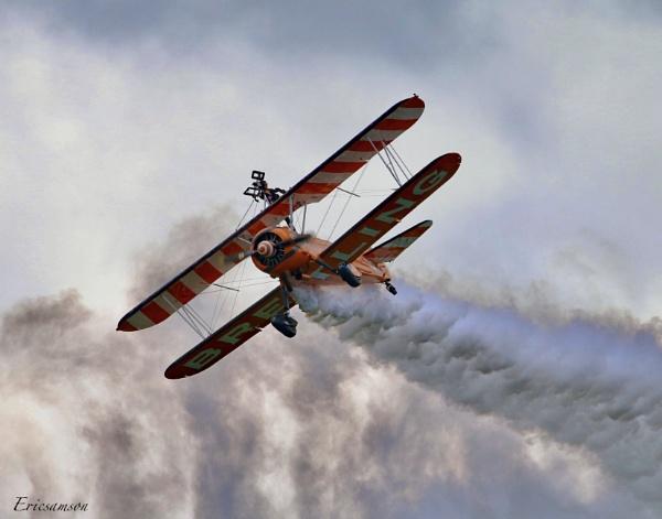 Smokin\'! by Ericsamson