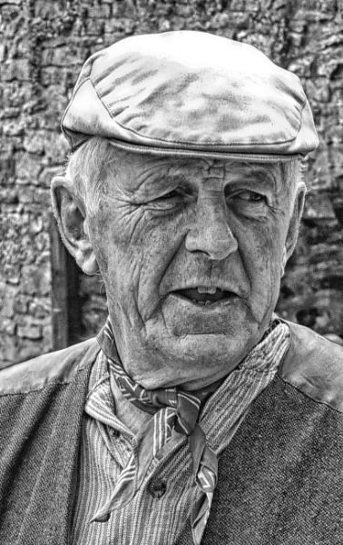 VICTORIAN FARMER by cymru2019