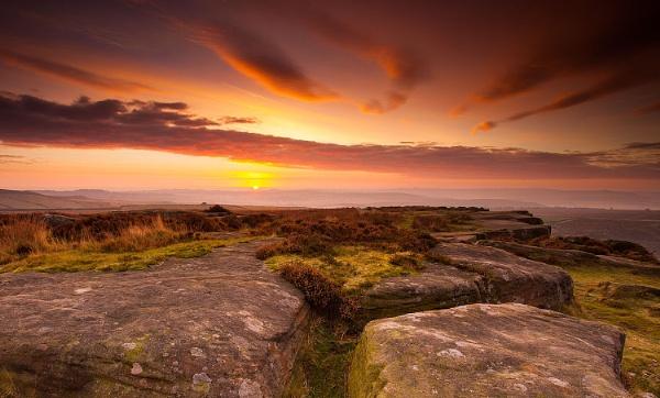 The Sun Rises by martin.w