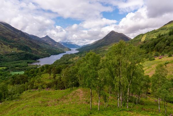 Loch Leven by PaulHolloway