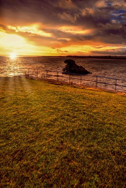 Newbiggin-by-the-Sea by mmart