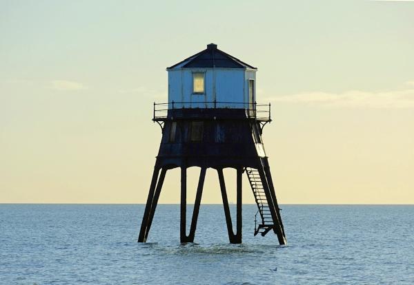 Dovercourt lighthouse Essex. by 64Peteschoice