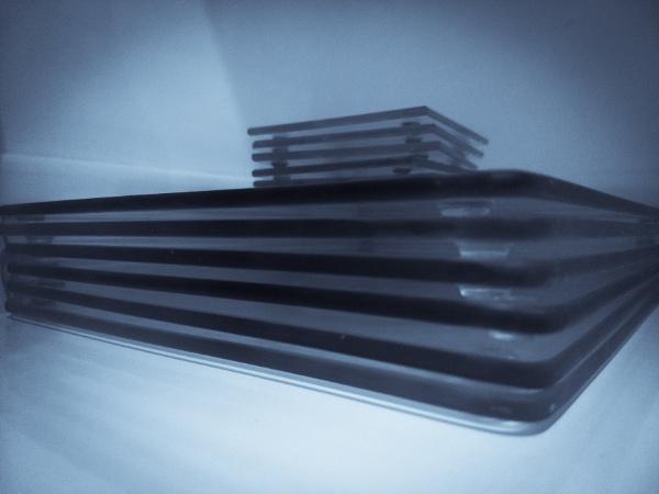 Place mat angles by JackAllTog