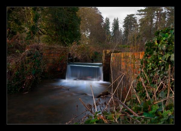 Pixie Waterfall. by bluesandtwos